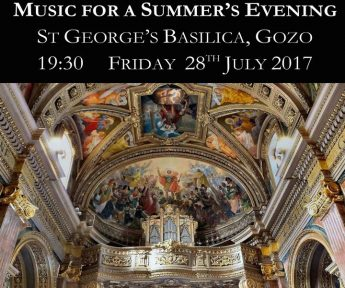 A summer evening of music with The Choir of All Saints' Northampton