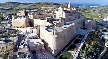 Visit the Citadel … Heritage Malta offers a new combo ticket