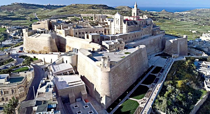 Heritage Malta's museums to host events for Science in the Citadel