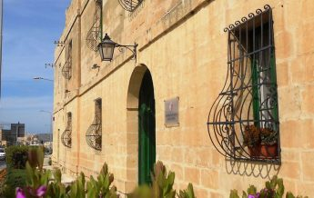 Courses available from February at the University of Malta Gozo Campus