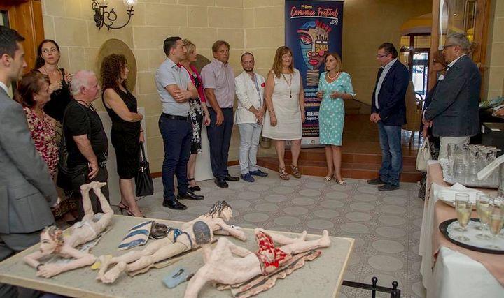 Gozo Ceramics Festival: Art, crafts and entertainment next Saturday