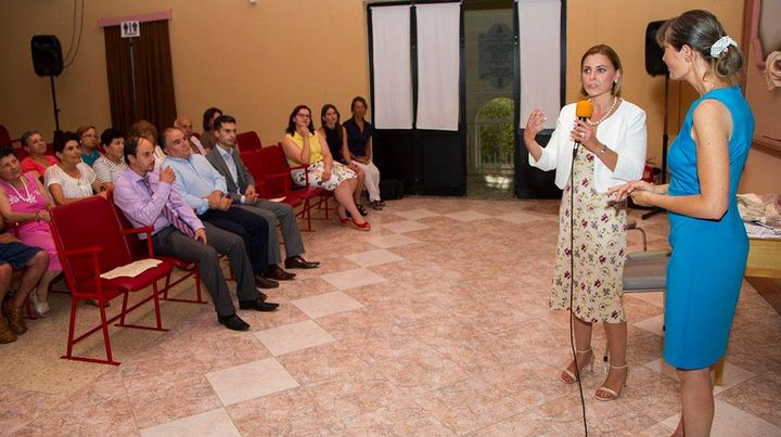 Minister for Gozo attends closing session of Gala id-Dar course