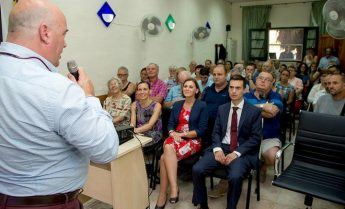 Gozo NGOs attend information session on this year's Assistance Scheme