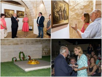 Gozo remembers the tragic events of the siege of 1551