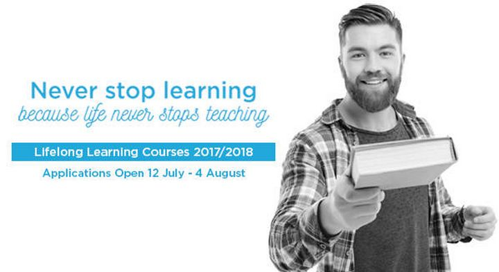 Lifelong Learning Courses launched in Gozo and Malta