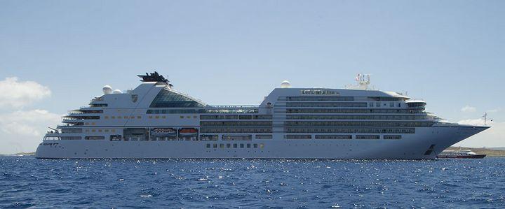 Cruise passengers visiting Gozo up 171% in third quarter this year