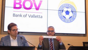 BOV GFA 2017-18 Leagues and Cup Competitions drawn