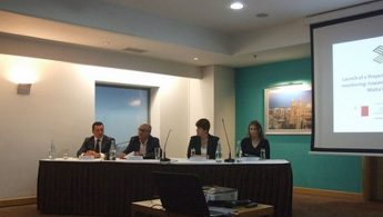 New project for effective management of Malta's marine waters