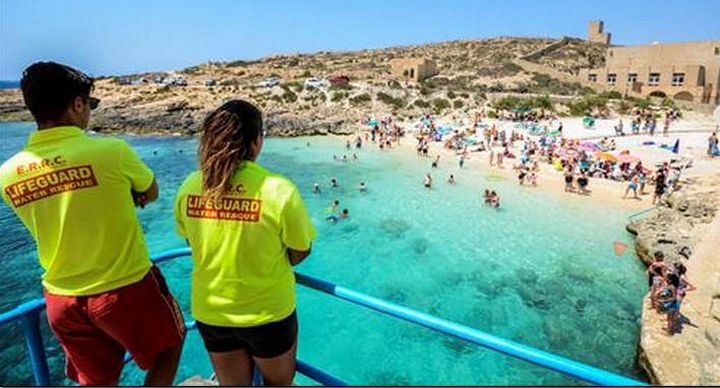 ERRC raises €6000 in donations through Gozo ferry collections