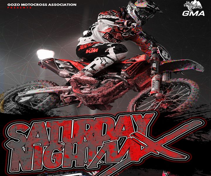 SaturdayNight MX Gozo