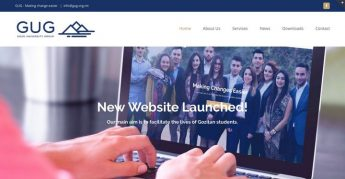 GUG unveils revamped website at its 30th anniversary event