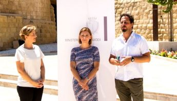 First ever Gozo Film Festival starts next Friday at the Citadel