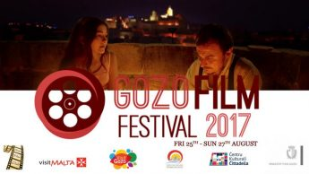 Gozo Film Festival at the Citadel: 3-days of movies with something for everyone