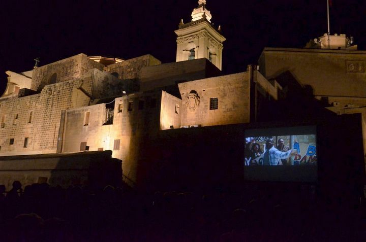 Gozo Film Festival - Second edition returns to the Citadel next month