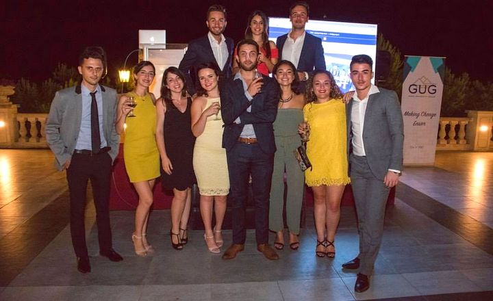 Gozo University Group celebration event for its 30th anniversary