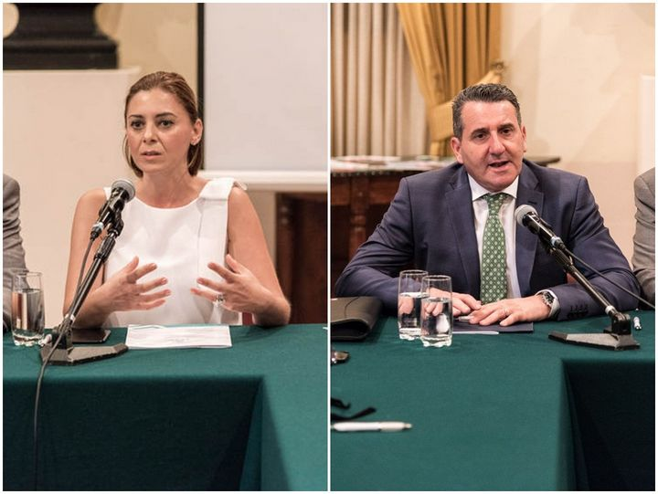 Challenges faced by Gozitan local councils discussed at LESA meeting
