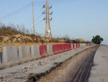Second phase of Gozo's electricity supply upgrade nearing completion