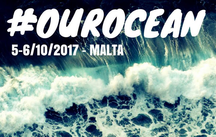 European Union to host `Our Ocean. Conference in Malta
