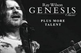 Genesis Classic - Ray Wilson in free concert this Sunday at Mgarr