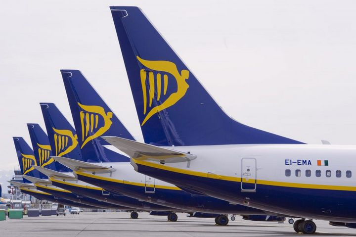 Ryanair's Winter Warmers seat sale with up to 20% off 1 million seats