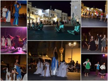 Xaghratale has its last performance in Xaghra for this summer