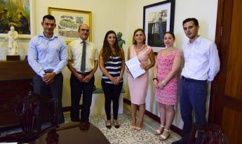 New Association launched for Gozitan employees in Malta