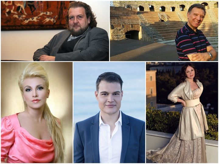 Cast announced for Aurora's double-bill opera night in Gozo