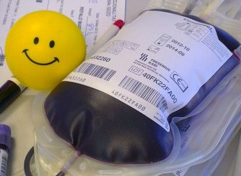 Blood donation session next Tuesday at Gozo General Hospital