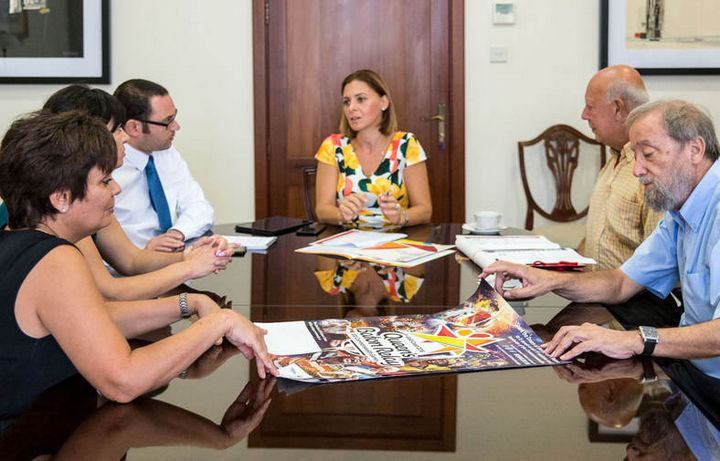 Gozo Ministry committed to boost sports tourism - Minister Caruana