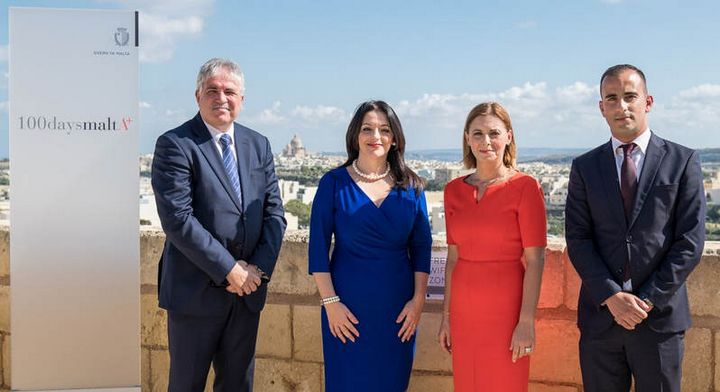 Identity Malta to offer new service at its Gozo office