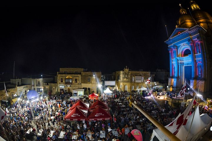 Xewkija to host Gozo edition of Malta International Food Festival