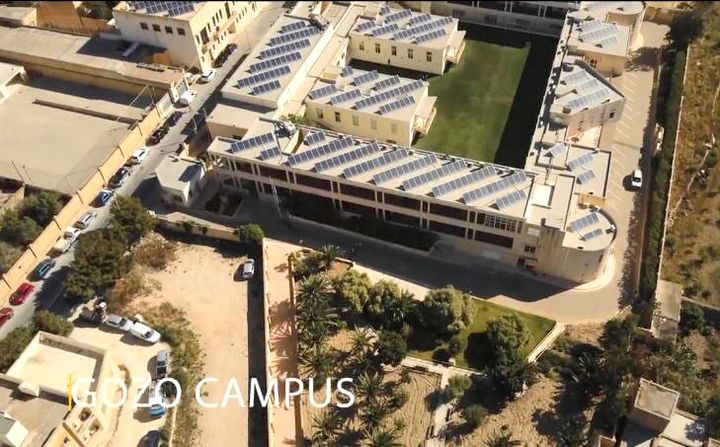 Full-time course applications open this month at MCAST Gozo Campus