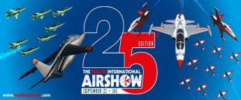 Malta International Airshow ready to wow the crowds this weekend
