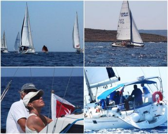 Sea Bee wins Gozo Cruise and Crews Mgarr Cup Race
