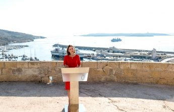 Possibility of Gozo park and ride service for Mgarr harbour