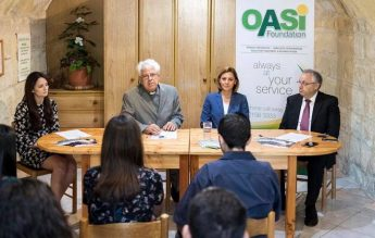 Fourth edition of OASI Cup Run has its official launch in Gozo