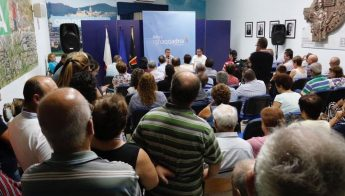 Gozo's policies and proposals will be drawn up with Gozitan - Delia