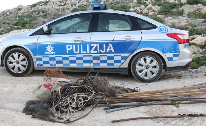 """Considerable difference in handling of trapping cases in Gozo"" - CABS"