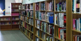 Nadur maintains highest number of book loans among branch libraries