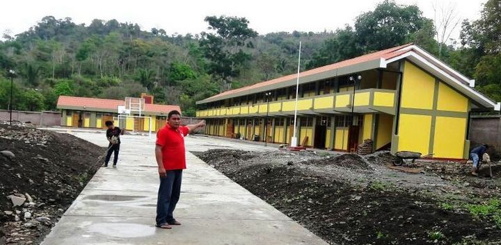 New additional school building to open at Colegio Anthony Zammit