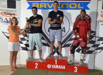 28 Gozitan and Maltese riders compete in first SaturdayNight MX
