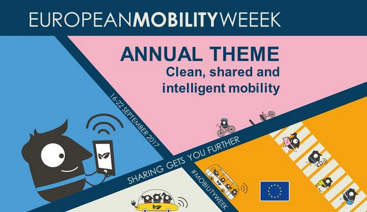 European Mobility Week activities underway in Gozo and Malta