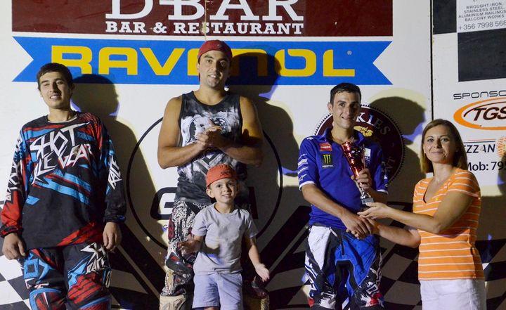 28 Gozitan and Maltese riders compete in first SaturdayNight MX