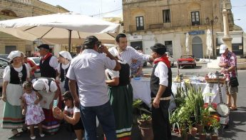 Xaghra Figs Festival showcases the benefits of this local fruit