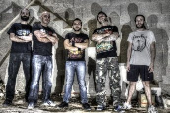 Gozitan heavy metal band release their first ever music video