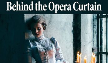 Behind the Opera Curtain with Teatru Manoel and Teatru Astra