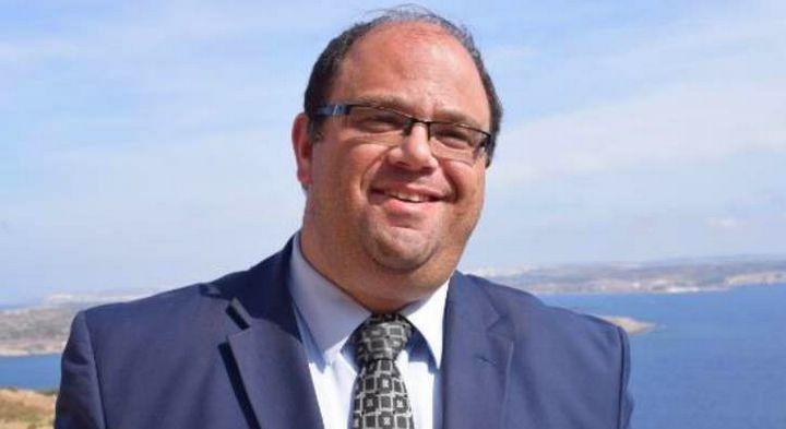 Dr Raymond Christian Xerri elected as President of the ETTW