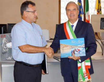 Gozo represented in Italian conference on integration and multiculturalism