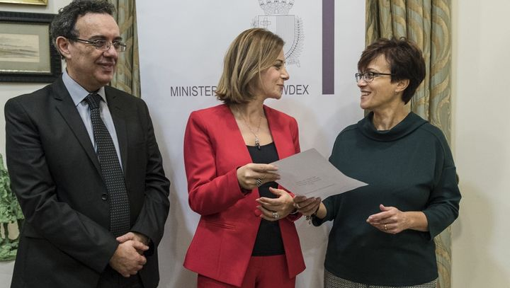 New assistance scheme launched for Gozitan sports clubs
