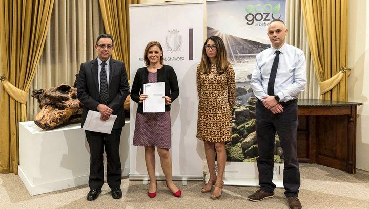 Gozitan Councils assistance scheme for restoration of historical sites